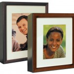 Legacy 8X10 Picture Urn