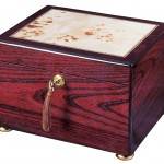 Cherry Reflection Chest